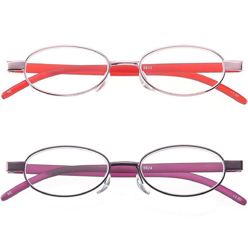 老眼鏡 シニアグラス 女性 レディース おしゃれ ライブラリーコンパクト リーディンググラス おすすめ