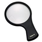 虫眼鏡 ナインルーペ 1550-P 2倍&4倍 [小レンズ] 直径75mm レンズ 池田レンズ 虫めがね
