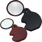 ポケットルーペ 3120 45mm 3.5倍 携帯用虫眼鏡