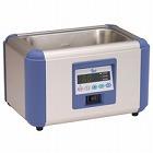 小型 超音波 洗浄器 US-102 2.6L エスエヌディ 理科 教材