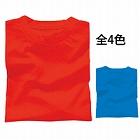 カラーTシャツ J