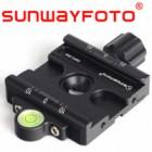 スクリューノブ・クランプ DDC-50i SF0128 SUNWAYFOTO