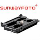 専用クイックリリース・プレート キャノン EOS 5D Mark III 用 PC-5DIII SF0078 SUNWAYFOTO
