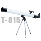 卓上式天体望遠鏡 32倍 50倍 [屈折式] T-815 日本製