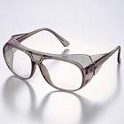 メガネ アイカップフレーム UL-101-TBPCHF [JISTBPCHF] 保護メガネ [スペクタクル形]