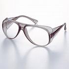 メガネ アイカップフレーム UL-150S-TBPC [JISPC] 保護メガネ [スペクタクル形]