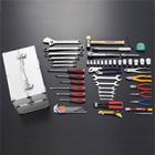 工具セット 差込角12.7mm ピカイチ産業用 TRUSCO エンジニア
