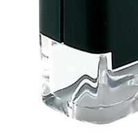 60-100倍ズームライト付小型顕微鏡扱い方