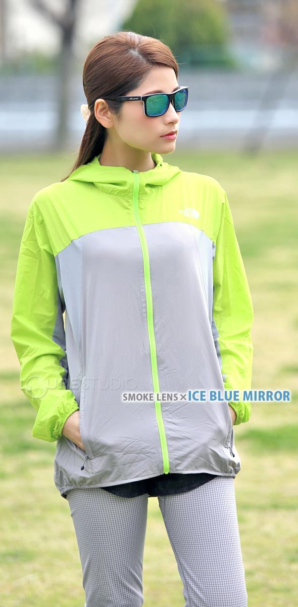ICE BLUE MIRRORイメージ