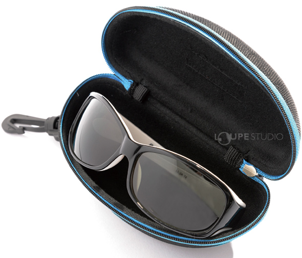 All Sunglasses with Semi Hard-case