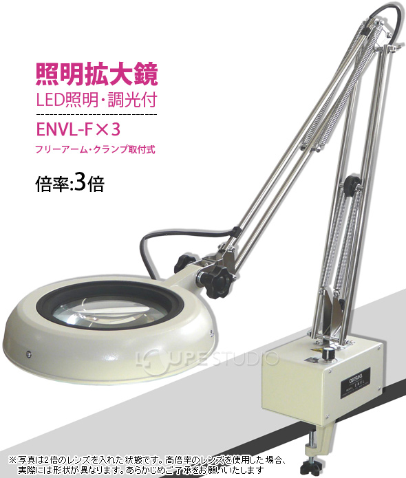 ENVL-F型 3倍