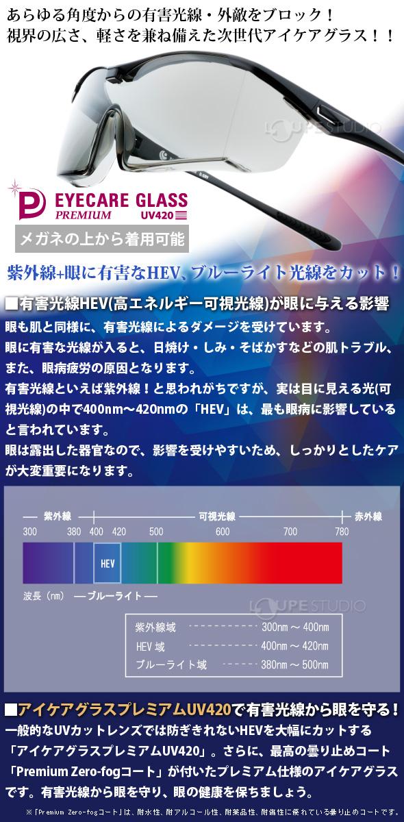 EC-10 Premium UV420