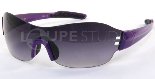 Edge Style [エッジスタイル] ES101-2 スポーツ サングラス