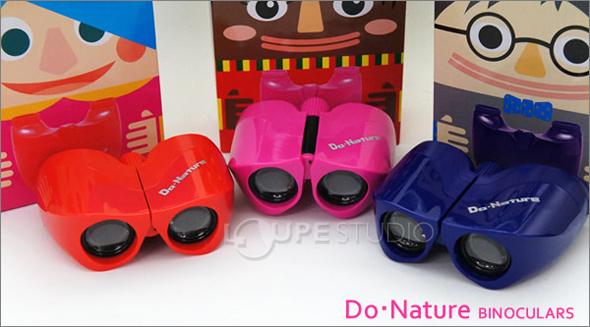 Do Nature 双眼鏡