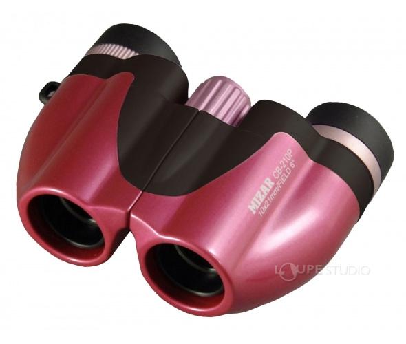 双眼鏡 CB-210P 10倍 21mm