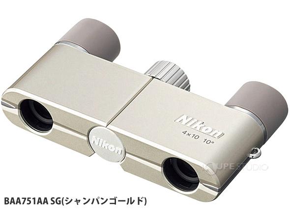 BAA751AA SG(シャンパンゴールド)