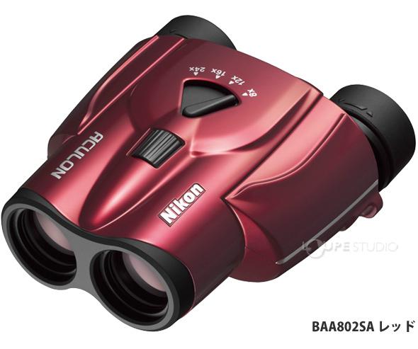 BAA802SA レッド