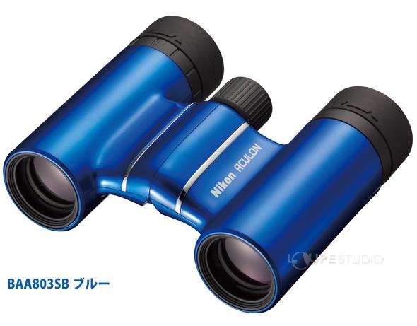 BAA803SB ブルー