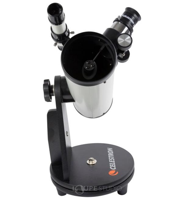 セレストロン 天体望遠鏡 COMETRON FirstScope