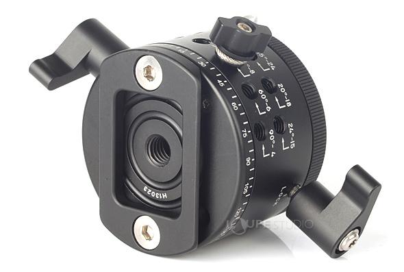 DDP-64M&AM-01(アルカスイス規格対応プレート)