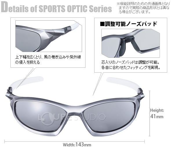 Details of SPORTS OPTIC Series
