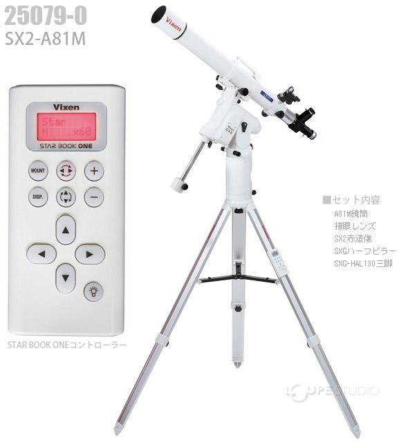 SX2-A81M