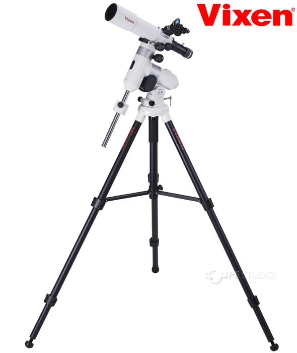 天体望遠鏡 AP-A62SS・SM