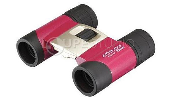 双眼鏡 コンサート 6倍 18mm ジョイフル H6×18