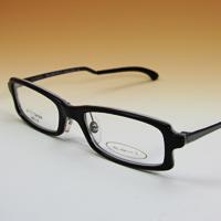 老眼鏡 [シニアグラス] カンダオプティカル スライト2 [ブラック/ホワイト] 強度 男性 女性 おしゃれ