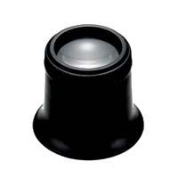 時計見 時計用 ルーペ 7220 5倍 23mm [キズミ] 時計工具 池田レンズ
