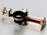 虫眼鏡 リネンテスター 7680 10倍 16mm 測量,検査用ルーペ 高倍率ルーペ 日本製 池田レンズ