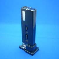 ライト付き 小型顕微鏡 832 100倍 池田レンズ