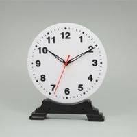 演示用時計 7627 時計 学習 算数 学校教材 さんすう 数字 教材