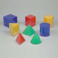 立体展開模型 7643 8種類の立体展開模セット 模型 さんすう 算数 立体 学習 算数 学校教材 教材