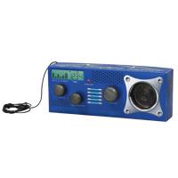 AM/FMラジオ 製作キット セット 理科 化学 科学 教材 ラジオキット 手作り 工作 実験 学校教材 夏休み 自由研究 小学生 中学生
