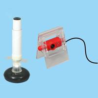パソコンマイクロスコープ作り 手作り 顕微鏡 マイクロスコープ 拡大 理科 教材 学校教材 自由研究 夏休み 宿題
