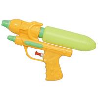 シングルタンクウォーターガン 子供 キッズ ジュニア おもちゃ 水鉄砲 水遊び