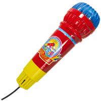 エコー マイク おもちゃ カラオケ 子供 キッズ 幼児 幼稚園 保育園 子供会 楽器 音楽 景品 男の子 女の子