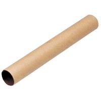 紙管 紙筒 外径32×300mm リレーバトン 手作り 工作 キッズ 子供用 運動会応援グッズ 体育祭 芯 厚紙 製作 作品 DIY