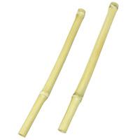 竹ばち 2本組 楽器のおもちゃ 鳴り物 キッズ 子供用 運動会応援グッズ 体育祭