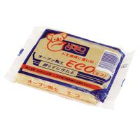 オーブン陶土 エコ 400g