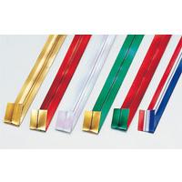 ビニタイ 6色組 裏表色違い 素材 デコレーション ラッピング 図工 工作 図画工作 通販 お得 装飾 手芸