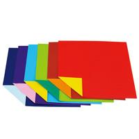 新両面いろがみ12色6枚組 折り紙 おりがみ 知育玩具 紙工作