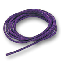 紫かざりひも 1.5m[10本] 工作 素材 クリスマスプレゼント