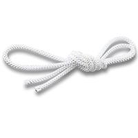 白かざりひも 60cm[10本] 工作 素材 クリスマスプレゼント