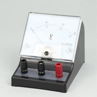 交流電圧計 電流計 実験 学習教材 理科 夏休み 自由研究