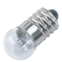 豆電球 1.5V 50個組 実験 理科 豆電球 電球