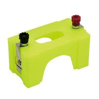 電気回路実験用単1電池BOX