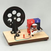 発電原理説明器 子供 キッズ 小学生 実験 理科 学習教材