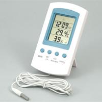 デジタル気象計 子供 キッズ 小学生 実験 理科 学習教材 天気 気象計